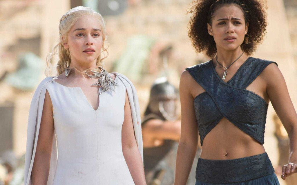 Game of Thrones merchandise: the gifts every fan wants