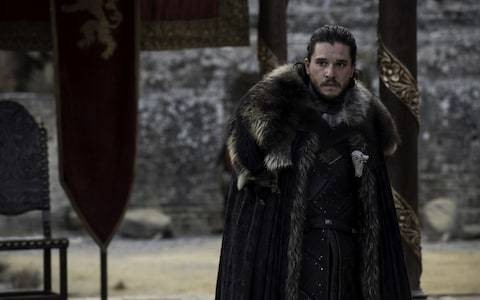 Aegon Targaryen: Why Jon Snow's real name changes the race for the Iron Throne