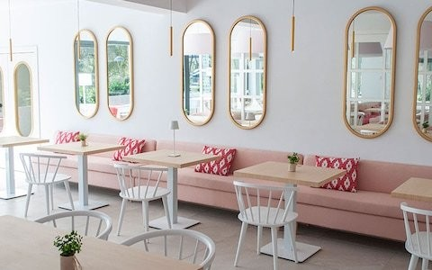 Sun, sea and sisterhood: Inside Som Dona, Spain's first women-only hotel
