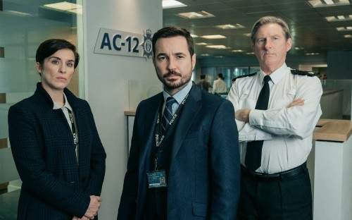 Who is Line Of Duty's Balaclava Man? The big questions ahead of series 5