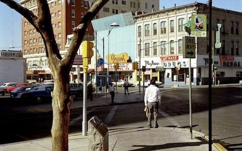 Photographer Stephen Shore, interview: Instagram, Andy Warhol and the America most people can't see