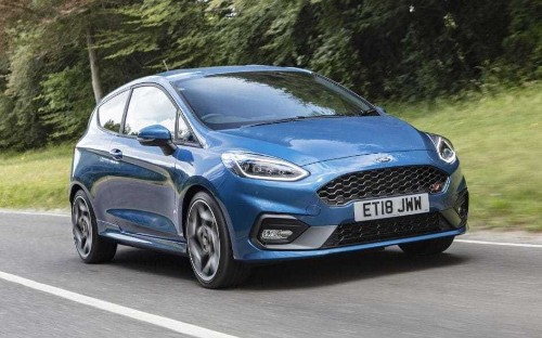 Ford Fiesta ST review: still the best small hot hatchback on the road