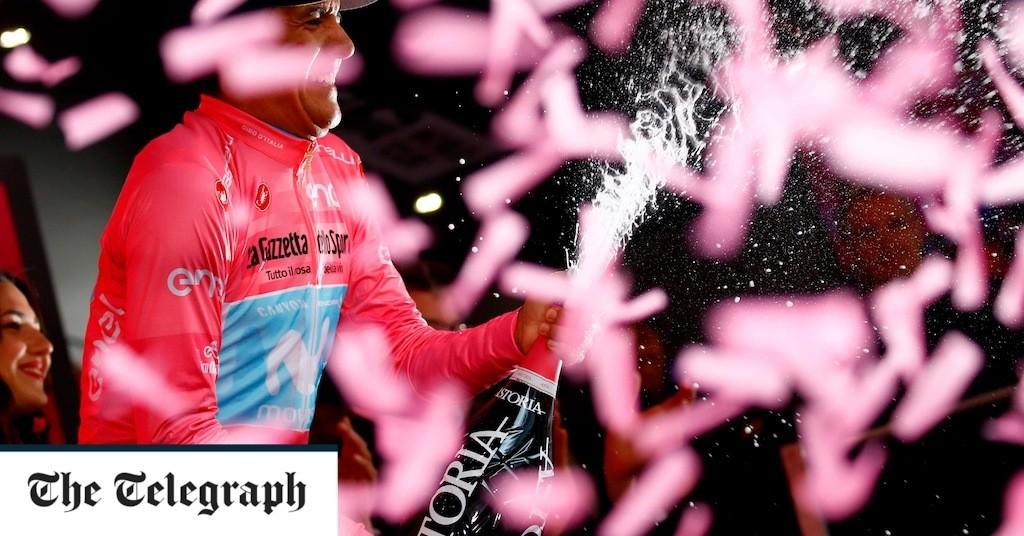 Giro d'Italia 2020: Provisional startlist of teams and riders