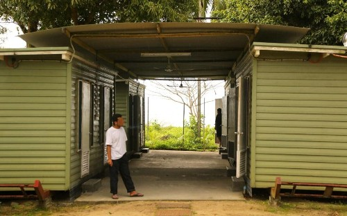 'I have never seen more atrocity than I have seen in the incarcerated situations of Manus Island and Nauru' expert says
