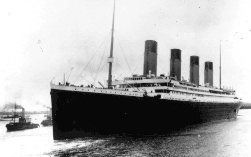 UK archaeologists join forces with US government to oppose plans to salvage Titanic