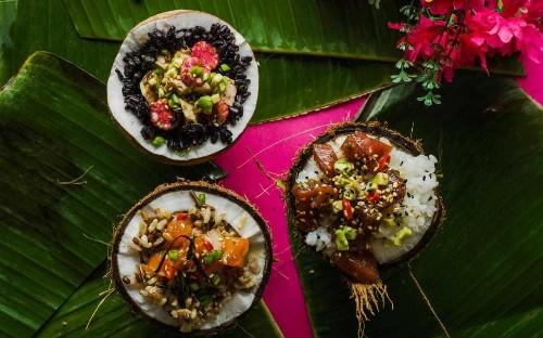 Aloha: why Hawaiian cuisine is surfing into Britain