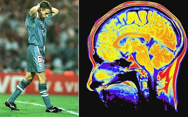 World Cup 2014: As England turn to a sports psychologist to tackle penalties - sport at last learns to use its head