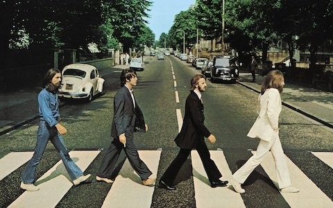 Why Abbey Road is more than just the Beatles, there are property bargains too