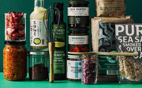 21 ingredients to add to the shopping list and shake up your cooking