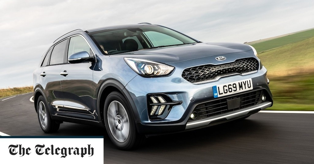 Kia Niro PHEV review: a plug-in hybrid that compares well with the all-electric version