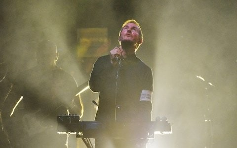 Massive Attack, O2 Arena, review: ambitious but dour and one dimensional