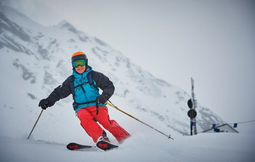 How to ski until you're 80: six tips for staying on the slopes past retirement