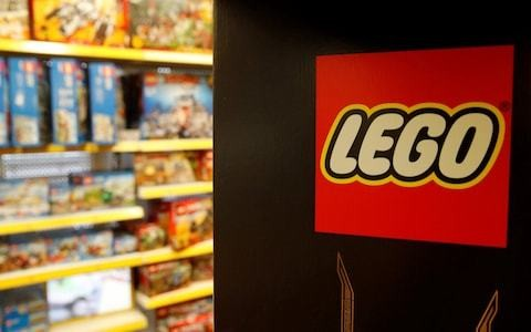 Millennials are finding mindfulness in Lego