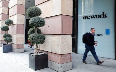 Can Britain's flexible office boom survive an economic downturn?