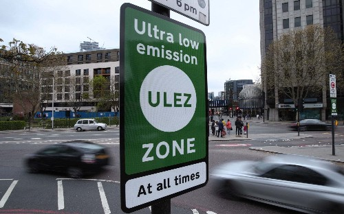 Ultra Low Emissions Zone guide: what is the ULEZ? Will other cities adopt it soon?