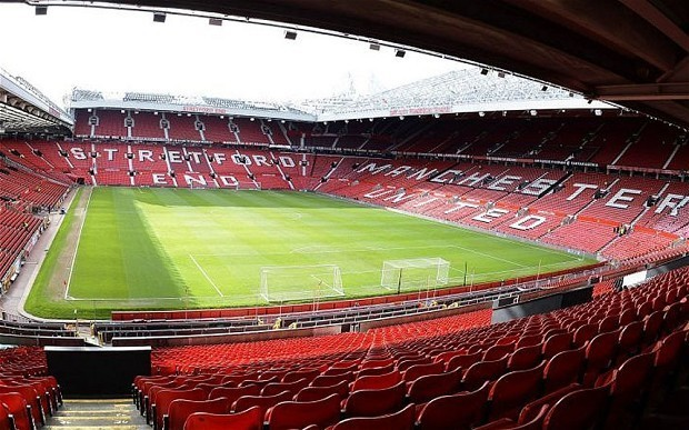 Organisers count cost after Old Trafford is all but ruled out as 2015 Rugby World Cup venue