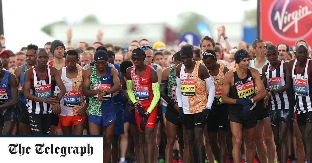Exclusive: London Marathon may not take place again until October 2021