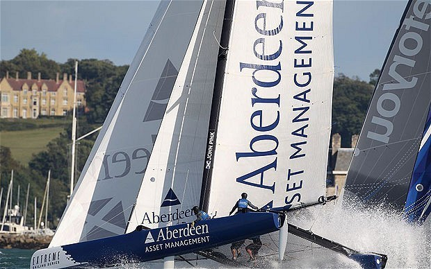 Questor share tip: Aberdeen Asset Management well placed for growing appetite in emerging markets