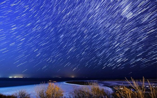 From Orionids to Draconids: Meteor showers to watch out for in 2018 (including shooting stars you can see tonight)
