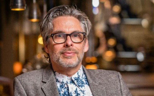 Michael Chabon interview: 'Memories have little relationship to the truth'