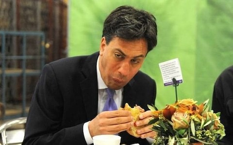 Come back, Ed Miliband - all is forgiven