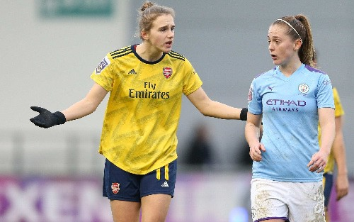 Premier League will not be taking over WSL in near future, after a year-long review