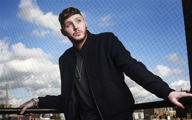 James Arthur, X Factor winner, interview: 'I'm not a shiny pop star'