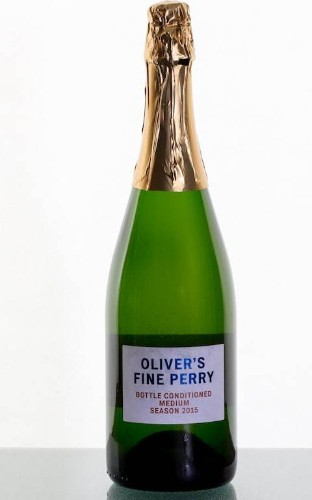 Perry is having 'mini renaissance' and will rival popularity of Prosecco, experts claim
