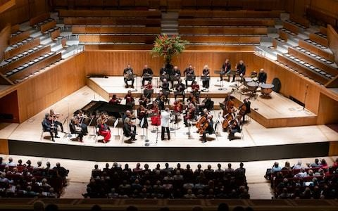 Fairfield Halls opening gala, Croydon, review: a rousing reopening for a first-class concert hall