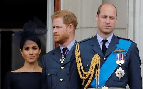 I've got just what the Duke and Duchess of Sussex need – some home truths