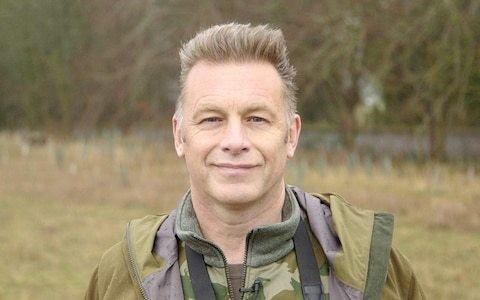 Chris Packham doesn't care about the chaos he causes to rural lives