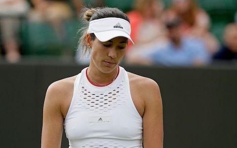 Tennis Podcast: Will splitting from coach Sam Sumyk lead to better results for Garbine Muguruza?