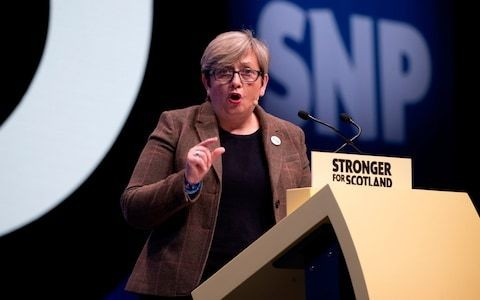 Two SNP MPs heap pressure on Nicola Sturgeon to rethink opposition to 'wildcat' independence referendum