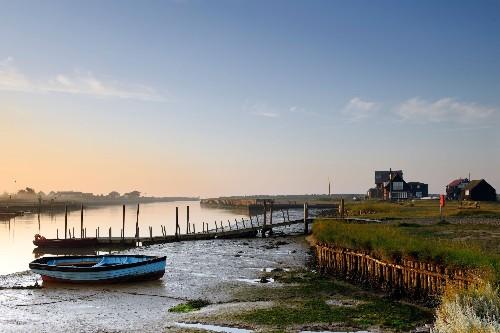 The prettiest coastal villages in Britain