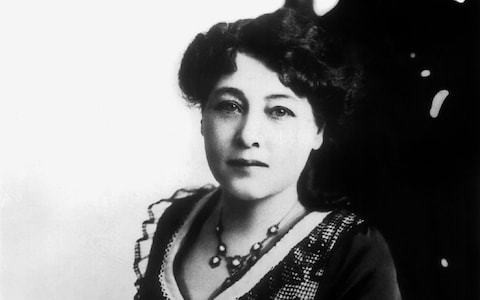 How we forgot Alice Guy-Blaché, cinema's first female director