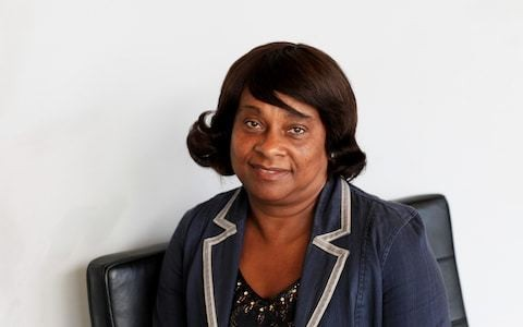 Stephen Lawrence's mother claims firefighters tackling Grenfell Tower blaze were 'racist'