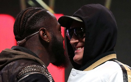 Deontay Wilder vs Tyson Fury: How the fight will be won and lost
