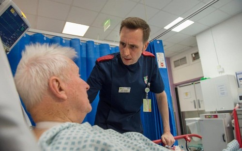 A&E needs total system overhaul if it's to cope, says hospital which revolutionised its emergency care