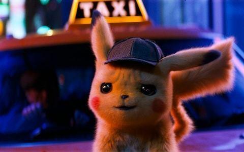 Pikachu noir: have children's films taken a dark turn?