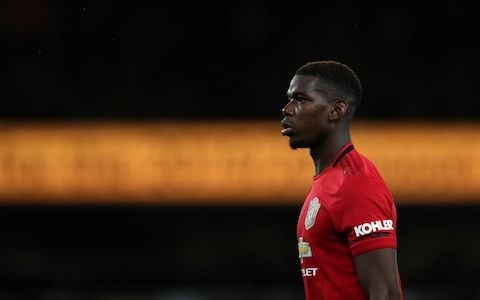 Manchester United condemn Paul Pogba racial abuse as Harry Maguire appeals for tighter social media regulations