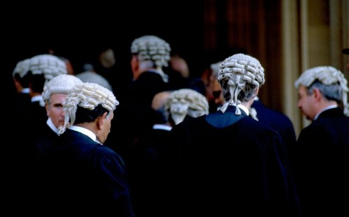 """Barristers get app to report """"widespread problem"""" of bullying and sexual harassment at the Bar"""