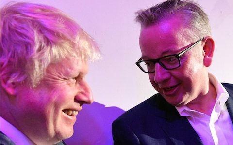 Tory leadership debate: a recap