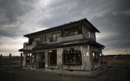 Fukushima and the morbid allure of 'dark tourism'