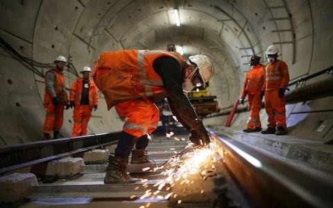 Crossrail opening 'might be delayed until spring 2021'