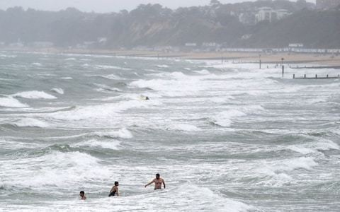 Major sailing regatta cancels events for 'first time in 60 years' due to 'extreme' August weather