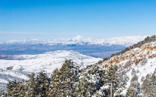 Uzbekistan's €100m new ski resort already in trouble before it's even open
