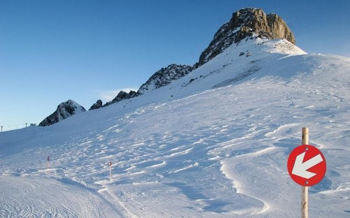 Skiing: what's new on the slopes