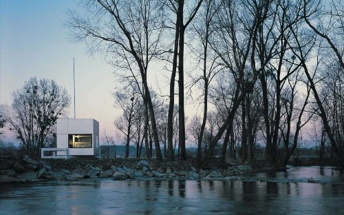 The affordable mod pod revolution: Design your own space-age, factory-made house for £250,000