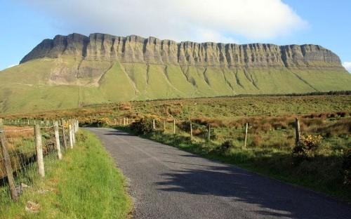 Sligo, Ireland: On the trail of W. B. Yeats