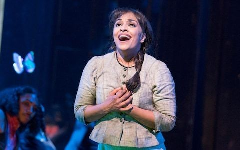 Watch Cendrillon live from Glyndebourne